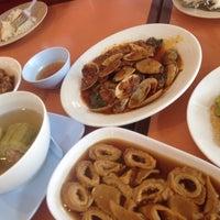 Photo taken at ร้านอาหารปราสาททอง by S a n g y on 12/23/2015