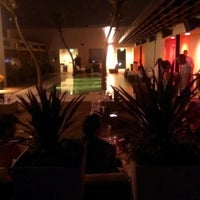 Photo taken at Rio Rooftop Bar by JT L. on 6/17/2013