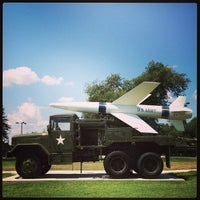 Photo taken at Fort Sill by Nick S. on 8/25/2013