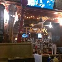 Photo taken at Faegan's Cafe & Pub by Kirsten S. on 10/19/2013