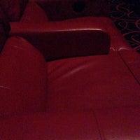 Photo taken at AMC Rivercenter 9 by Stephanie M. on 11/2/2013