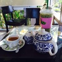 Photo taken at Cafe Amazon by JarMin L. on 2/21/2015