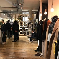 Photo taken at Goodhood by Manolo E. on 11/12/2017