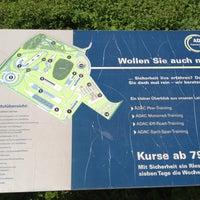 Das Foto wurde bei ADAC Fahrsicherheitszentrum Berlin-Brandenburg von Rene B. am 5/8/2013 aufgenommen