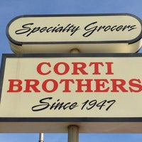 Photo taken at Corti Brothers by David T. on 3/17/2013