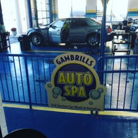 Photo taken at The Auto Spa Gambrills by Marcus T. on 11/16/2015
