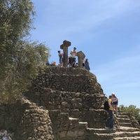 6/6/2017 tarihinde Камен П.ziyaretçi tarafından Mount Menas'de çekilen fotoğraf
