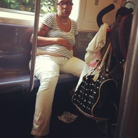 Photo taken at MTA Subway - Baychester Ave (5) by Michael G. on 7/10/2013