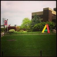 Photo taken at Stony Brook University by Michael G. on 5/21/2013