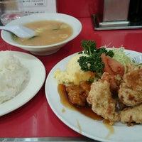 Photo taken at 中華レストラン 北京飯店 by k_chicken on 3/3/2016