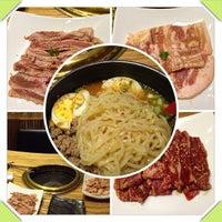 Photo taken at Gyu-Kaku Japanese BBQ by David L. on 11/29/2012