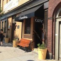 Photo taken at Kookoo Cafe by David L. on 8/21/2013