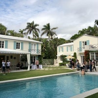 Photo taken at Palm Beach Island by Sean H. on 1/22/2018