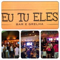 Photo taken at Eu, Tu, Eles by Didi L. on 4/28/2013