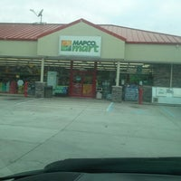 Photo taken at MAPCO Mart by Shannon F. on 8/3/2013