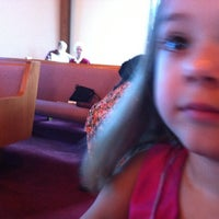 Photo taken at Tunnel Hill Baptist Church by Shannon F. on 9/22/2013