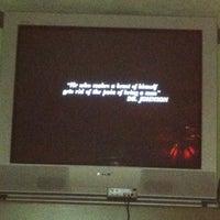 Photo taken at Fear And Loathing In Killearn by Tyler C. on 11/10/2012