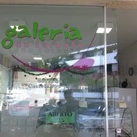 Photo taken at Galeria do Sorvete by Ciro A. on 1/5/2013