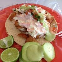 Photo taken at Fullenio's Taco Fish by Artemio O. on 4/21/2013
