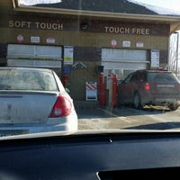 Photo taken at Kwik Trip #343 by Jim H. on 1/9/2014