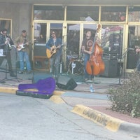 Photo taken at SMTX Saturday Farmers Market At The Square by Rebecca L. on 12/28/2013