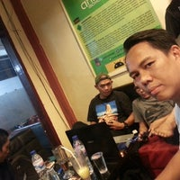 Photo taken at Mazzagena Coffee & Resto by ReshaWeb I. on 11/5/2013