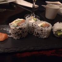 Снимок сделан в Kiku Sushi пользователем Zofia R. 3/13/2016