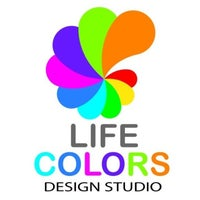 Photo taken at Life Colors by Lífe Colors D. on 11/17/2014