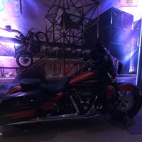Photo taken at The Shop at the Harley-Davidson Museum by Cory R. on 10/4/2016