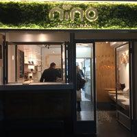 Photo taken at Nino Bakery by Eda K. on 2/1/2016
