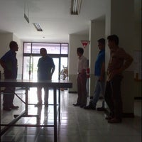 Photo taken at Unit Pelayanan PALYJA Barat by Chun K. on 5/21/2013