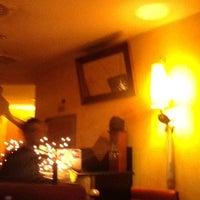 Foto scattata a Lo Sceicco Bianco da Salvatore M. il 12/2/2012