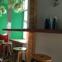 Снимок сделан в Asia Cafe пользователем Zozylya 4/10/2018