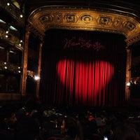Foto tomada en Teatro Colón por Maria Alejandra D. el 8/20/2017