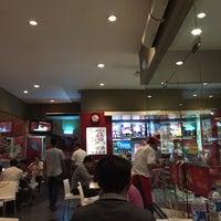 Photo taken at KFC by Vaji N. on 11/24/2016