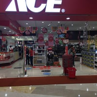 Photo taken at ACE Home Center by Vaji N. on 12/17/2016
