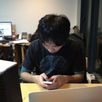 Photo taken at 1-10design Inc. Shinagawa. by ケイゴ ナ. on 11/16/2012