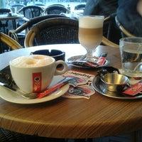 1/17/2015にBrenda v.がCafe 't Raedthuysで撮った写真
