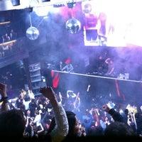 Photo taken at Club Octagon by HyunAh C. on 2/2/2013