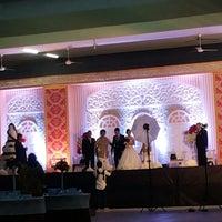 Photo taken at Ruang Aula STT Satyabhakti by August S. on 2/14/2014