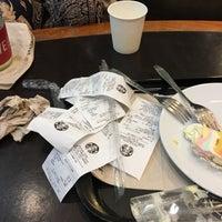 Photo taken at Starbucks by ᴺᴵᴷᴬᴺᴿᴬᴰᴬ on 11/10/2017