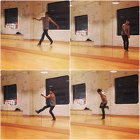 Photo taken at WithBill Dance Academy by Thomaz C. on 7/6/2013