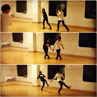 Photo taken at WithBill Dance Academy by Thomaz C. on 3/30/2013