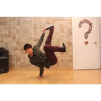 Photo taken at WithBill Dance Academy by Thomaz C. on 12/24/2013