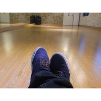 Photo taken at WithBill Dance Academy by Thomaz C. on 5/5/2013