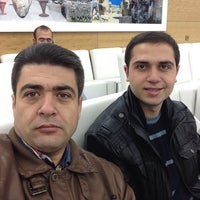 Photo taken at çorum il özel idare meclis binasi by Erkan B. on 11/17/2014