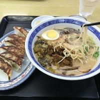 Photo taken at Yamakawa PA by Takaya N. on 4/22/2014