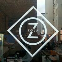 Das Foto wurde bei ZOLA von Dylan C. am 2/16/2016 aufgenommen