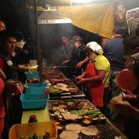 Foto tirada no(a) Tacuqui Tacos por Christian S. em 1/12/2013