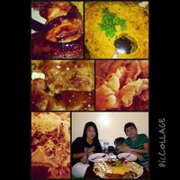 Photo taken at Kyusinero Grill & Restaurant by Clarizza M. on 5/18/2013